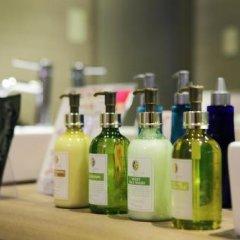 Отель Ran Япония, Фукуока - отзывы, цены и фото номеров - забронировать отель Ran онлайн ванная