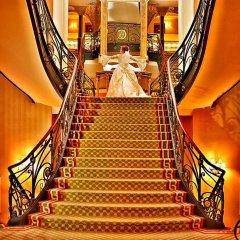 Gran Hotel Ciudad De Mexico Мехико интерьер отеля