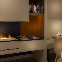 Отель Andrea Франция, Париж - отзывы, цены и фото номеров - забронировать отель Andrea онлайн питание фото 2