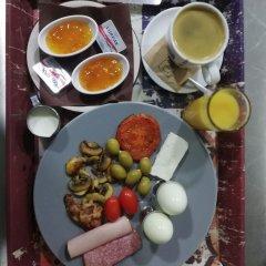 Отель Dali Luxury Rooms питание фото 2