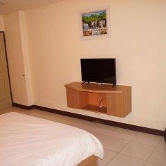 Отель Buddy Mansion Бангкок удобства в номере