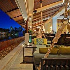 Отель JW Marriott Phuket Resort & Spa гостиничный бар