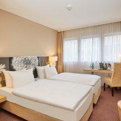 Отель Ramada Hotel Zürich-City Швейцария, Цюрих - отзывы, цены и фото номеров - забронировать отель Ramada Hotel Zürich-City онлайн комната для гостей фото 5