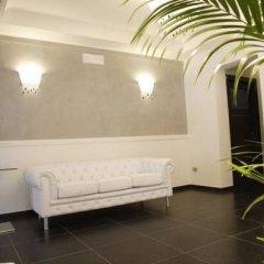 Residence Hotel Le Viole Римини сауна