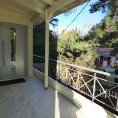 Отель Athens Habitat балкон