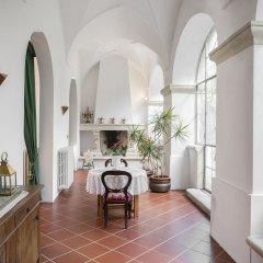 Отель Antica Villa La Viola Лечче комната для гостей фото 3