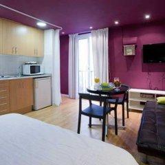 Отель Colon 3000 Apartamentos в номере фото 2