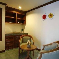 Отель Jiraporn Hill Resort Пхукет в номере фото 2