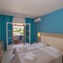 Porto Koukla Beach Hotel комната для гостей фото 4