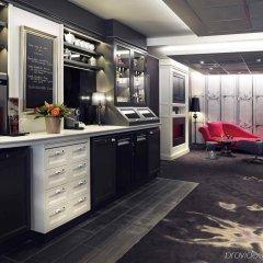 Отель Mercure Toulouse Centre Wilson Capitole hotel Франция, Тулуза - отзывы, цены и фото номеров - забронировать отель Mercure Toulouse Centre Wilson Capitole hotel онлайн питание фото 3