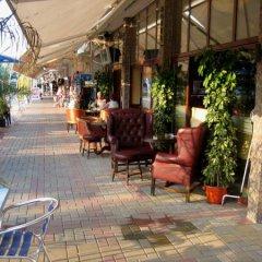 Отель MPM Hotel Royal Central - Halfboard Болгария, Солнечный берег - отзывы, цены и фото номеров - забронировать отель MPM Hotel Royal Central - Halfboard онлайн бассейн фото 4