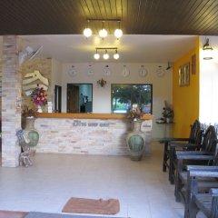 Отель Baan Tong Tong Pattaya интерьер отеля фото 2