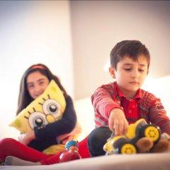 Отель BURLADA Бурлада детские мероприятия