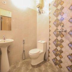 OYO 24565 Hotel Morgan ванная