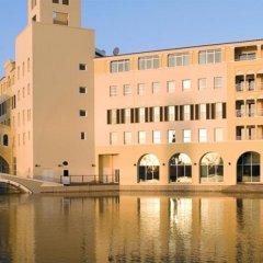 Отель Courtyard by Marriott Dubai Green Community фото 6