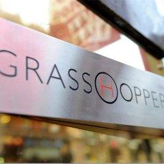 Отель Grasshopper Hotel Glasgow Великобритания, Глазго - отзывы, цены и фото номеров - забронировать отель Grasshopper Hotel Glasgow онлайн спа
