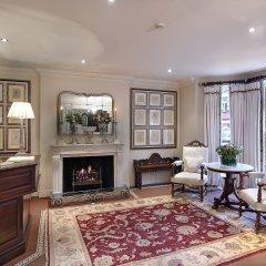 Отель Egerton House Великобритания, Лондон - отзывы, цены и фото номеров - забронировать отель Egerton House онлайн интерьер отеля