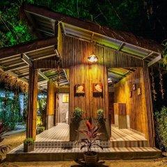 Отель Cicada Lanta Resort Таиланд, Ланта - отзывы, цены и фото номеров - забронировать отель Cicada Lanta Resort онлайн фото 3