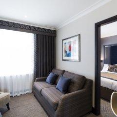 Отель The Westbourne Hyde Park комната для гостей