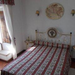 Отель Casa de S. Thiago do Castelo комната для гостей