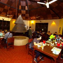 Отель Safari Adventure Lodge Непал, Саураха - отзывы, цены и фото номеров - забронировать отель Safari Adventure Lodge онлайн питание