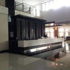 Отель August Suites Pattaya Паттайя интерьер отеля фото 5