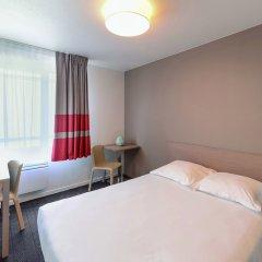 Отель Appart'City Paris La Villette комната для гостей фото 5