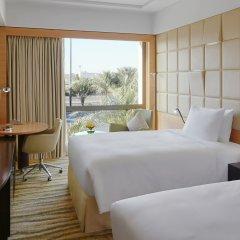 DoubleTree by Hilton Hotel Riyadh - Al Muroj Business Gate комната для гостей фото 2