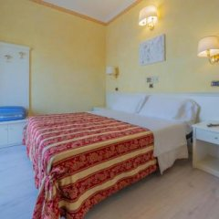 Отель Executive La Fiorita Римини комната для гостей фото 4