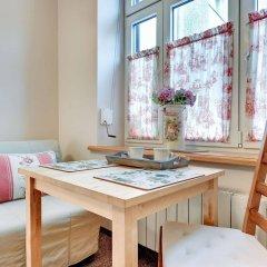 Апартаменты Lion Apartments - Sopockie Klimaty Сопот питание