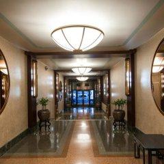 Отель Edison США, Нью-Йорк - 8 отзывов об отеле, цены и фото номеров - забронировать отель Edison онлайн интерьер отеля фото 2