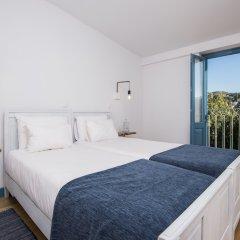 Отель Hostel & Suites Des Arts Португалия, Амаранте - отзывы, цены и фото номеров - забронировать отель Hostel & Suites Des Arts онлайн комната для гостей фото 4