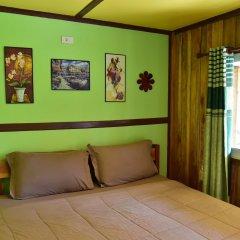 Best Friends Hotel & Hostel Ланта комната для гостей