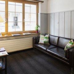 Отель Ochsen Швейцария, Давос - отзывы, цены и фото номеров - забронировать отель Ochsen онлайн интерьер отеля фото 3