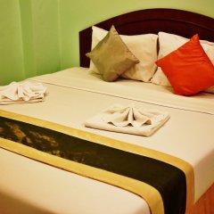 Отель Baan SS Karon комната для гостей фото 3