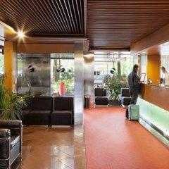 Отель Excel Milano 3 Базильо интерьер отеля фото 2