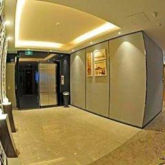 Shang Yuan Hotel Shang Xia Jiu Branch интерьер отеля
