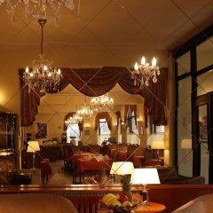Отель Kavalir интерьер отеля фото 2