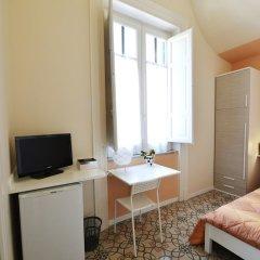 Отель *1*7*4* Via Roma удобства в номере фото 2