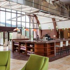Отель Hyatt Jermuk интерьер отеля фото 2