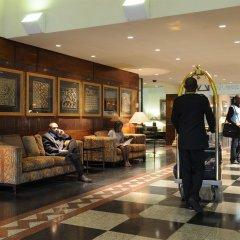 Отель Peermont Walmont Ambassador At The Grand Palm Габороне интерьер отеля фото 3