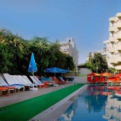 Sonnen Hotel Турция, Мармарис - отзывы, цены и фото номеров - забронировать отель Sonnen Hotel онлайн с домашними животными