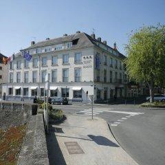 Отель Best Western Adagio Франция, Сомюр - отзывы, цены и фото номеров - забронировать отель Best Western Adagio онлайн