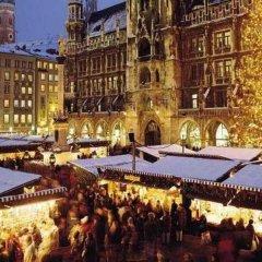 Отель Courtyard by Marriott Munich City East Мюнхен фото 4