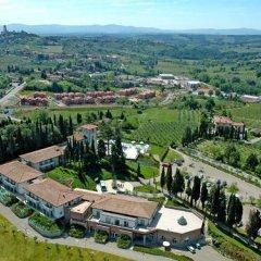 Отель Relais Cappuccina Ristorante Hotel Италия, Сан-Джиминьяно - 1 отзыв об отеле, цены и фото номеров - забронировать отель Relais Cappuccina Ristorante Hotel онлайн