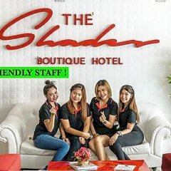 Отель The Shades Boutique Hotel Patong Phuket Таиланд, Патонг - отзывы, цены и фото номеров - забронировать отель The Shades Boutique Hotel Patong Phuket онлайн фитнесс-зал фото 2