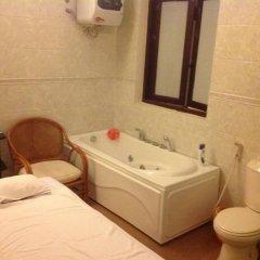 Отель Dak Nong Lodge Resort спа