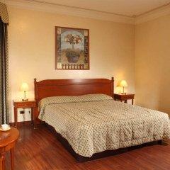 Отель Alessandrino Италия, Рим - 2 отзыва об отеле, цены и фото номеров - забронировать отель Alessandrino онлайн комната для гостей