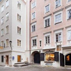 Отель Hapimag Resort Salzburg Австрия, Зальцбург - отзывы, цены и фото номеров - забронировать отель Hapimag Resort Salzburg онлайн
