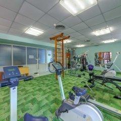 Гостиница Пансионат Ласточка фитнесс-зал